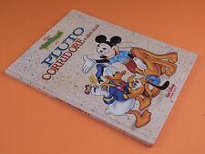 [Z28-071] PLUTO CORRIDORE E ALTRE STORIE - DISNEY - 1993 - DISCRETO