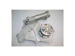 Water Pump For 2007-2012 Hyundai Veracruz 3.8L V6 2008 2009 2010 2011 N177XG