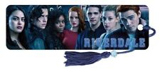 RIVERDALE - TV SHOW BOOKMARK - BRAND NEW - BOOK READING 6524