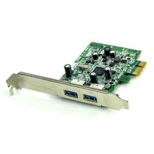 Genuine Dell 2 Port USB 3.0 PCI-Express Card YJ94F