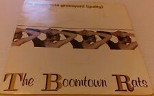 """The Boomtown Rats – The Elephants Graveyard (Guilty) - 7"""" Vinyl Record Single"""