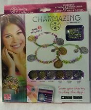 Charmazing Color Me Up! Lucky Collection Set