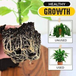 Rapid Rooting Powder Plants fast Growth Hormone Flowers Seeds Fertilizers Garden