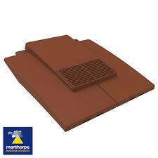 Manthorpe Plain Tile Vents   GTV-PT   Roof Vent   Four Colours