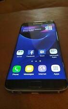 Samsung Galaxy S7 edge - 32GB - Black (Unlocked) Smartphone SM-G935F
