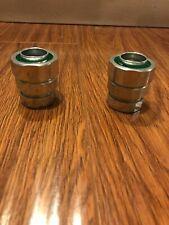 1� Inch Emt Compression to 1� Inch Sealtite Coupling
