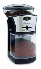 Capresso 559 Coffee Bean Burr Grinder, Black ~ Bean Hopper Lid Only