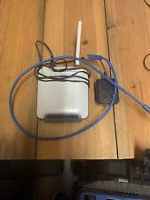 Belkin Wireless G Gaming Adapter  Model F5D7330