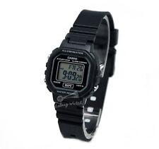 -Casio LA20WH-1A Digital Watch Brand New & 100% Authentic