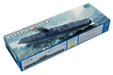 Trumpeter 9366708 Flugzeugträger USS Enterprise CV-6 1:700 Schiff Modellbausatz
