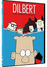 Dilbert Complete Series DVD Set TV Show Collection Episode Animated Comedy Lot 1