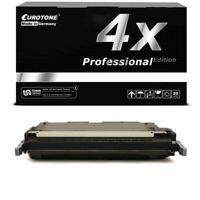 4x Pro Toner Black for Canon I-Sensys MF-9130 MF-9280-cdn MF-9170 MF-9220-cdn