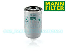 Mann Hummel OE Quality Replacement Fuel Filter WK 842/2