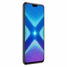 Honor 8X RAM 128GB 4GB NERO OCTA-CORE (Sbloccato) Smartphone