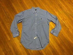 Polo Ralph Lauren Classic Fit Button Down Dress Shirts - 15 1/2 - 32/33 - ASSORT