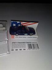 Busch 47677 Chevrolet Caprice Missouri Highway Patrol Police Ho Scale 1:87