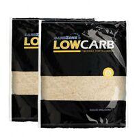 Carbzone Low Carb Wraps/tortilla 6 pack 7 g carbs per wrap