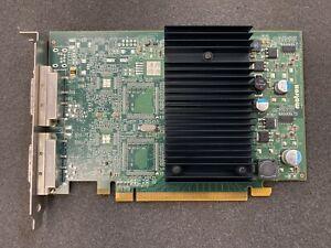 Matrox Millennium P690 Graphic Card 128MB DDR2 SDRAM P69-MDDE128F