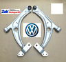 FOR VW PASSAT 3C5 3C2 B6 (05>) 2 FRONT LOWER WISHBONE TRACK CONTROL ARMS