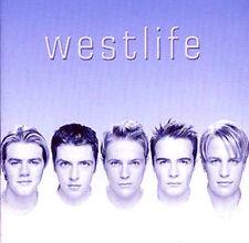 WESTLIFE WESTLIFE CD Album MINT/EX/MINT  *