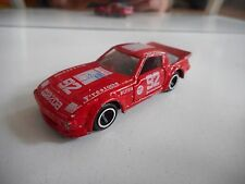 Tomica Mazda Savanna RX-7 Racing in Red (Made in japan)