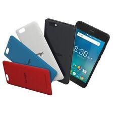 "Schok Freedom Turbo 5"" 2GB+16GB RAM Smartphone  AS IS/FOR PARTS/REPAIR/UA5-3/12"