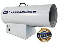 Lb White Tradesman 400 Ultra Df Lp/Ng Portable Forced Air Heater