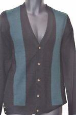 Herren-Pullover aus Wolle mit Größe M