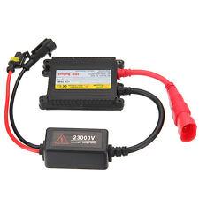 1x HID Ballast For Replacement DSP Slim Digital Ballast 12V 35W