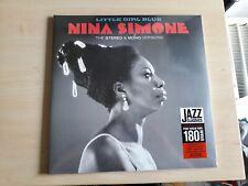 Nina Simone – Little Girl Blue 2 lp ( SEALED )