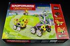 Magformers Zoo Racing Set 55 Pieces R/C Remote Control