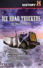 Ice Road Truckers: On/off Ice - DVD