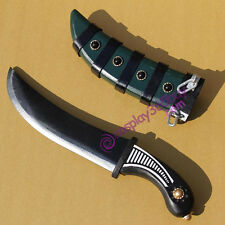 One Piece Cosplay Ace's Small Machete Cosplay Prop PVC made