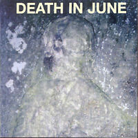 Take Care and Control by Death in June (CD, Apr-2000, Neroz)