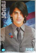 JOE JONAS OF THE JONAS BROTHERS OFFICIAL 36 X 24 INCH POSTER