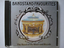Bandstand Favourites The Band of the Blues & Royals Royal Horse Guards+ Dragoons