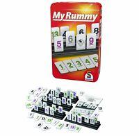Spiel M-My Rummy  - neu-