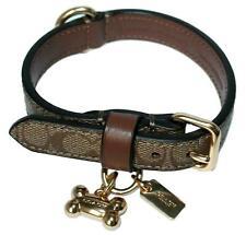820f8881 Coach L Size Dog Collars for sale | eBay