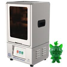 Stampante 3D in Resina DP200 DLP 405nm LCD Light Facile da Stagionare