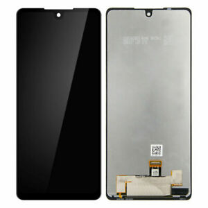 Full LCD Digitizer Glass Screen Display replacement Part for LG Stylus Stylo 6