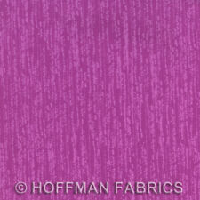 Balboa Blender Fabric by Hoffman,100% cotton, J9002-223 Orchid, BTY