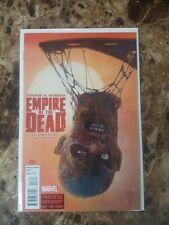 Empire Of The Dead #3 - Marvel Comics - NM