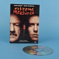Extreme Measures DVD - 1996 - Bilingual - GUARANTEED