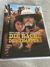 Die Rache des Trappers DVD Peter Fonda Western