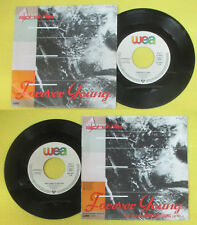LP 45 7'' ALPHAVILLE Forever young Welcome to the sun 1984 germany no cd mc dvd*