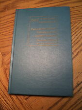 Vintage Standard Catalogue of Canadian Coins Tokens & Paper Money 13th Edition