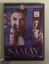 sushmita sen  SAMAY when time strikes  DVD  english subtitles