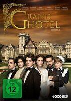 ADRIANA/SALAMANCA,AMAIA/GONZALEZ,YON OZORES - GRAND HOTEL-STAFFEL 2 4 DVD NEUF