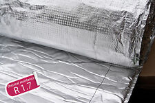 PERMAVENT PERMAFOL- FIREPROOF BREATHER MEMBRANE - INSULATION HOUSE WRAP-1M X 18M