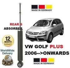 VW Golf Plus 2006>1.2 1.4 1.6 1.9 2.0 NEU 1x Hinterer Stoßdämpfer Stoßdämpfer